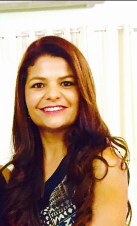 Sandra dos Santos